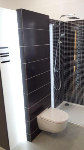 Galeria Salon łazienkowy Kasprzaka Nasza łazienka Salony łódź